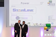 Starline Presented with the Data Center Power Product of the Year Award at 2018 DCS Awards Ceremony