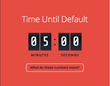 Minutes to Midnight: the Debt Default Clock Warns Policymakers We Are on Path to Default