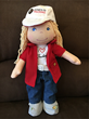 Brand New Doll Encourages Girls to Drive Their Own Dreams