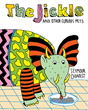 "Author Seymour Chwast's new book ""The Jickle and other Curious Pets"" is an entertaining children's book featuring a fantastical collection of very unusual companions."
