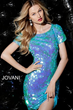 Jovani Fashion Promotes New Cocktail Dress Collection with Online Video