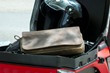 Transit Travel Case — for glove compartment or motorcycle glove box