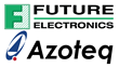 Azoteq Signs New Global Distribution Agreement with Future Electronics