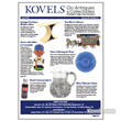 Kovels on Antiques & Collectibles June 2018 Newsletter Available