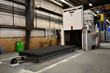 Wisconsin Oven Ships Walk-In Industrial Oven to the Transportation Technology Industry