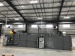 Wisconsin Oven Ships Composite Curing Oven for the Aerospace Industry