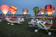 EAA, Balloon Federation of America Announce Joint Effort to Promote Aviation Participation