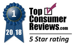 Home Warranty Company Gets Best In Class Rating From Topconsumerreviews Com