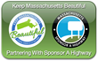 Massachusetts Sponsor A Highway® Partners With Keep Massachusetts Beautiful to Keep Highways Clean