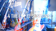 "Gibson Guitar Hosts the ""4 THE LOVE SESSIONS"" Event, An Evening Of Music, Philanthropy, & Fashion In Their Beverly Hills Showroom Los Angeles, June 7"