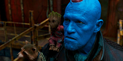 Michael Rooker of Guardians of the Galaxy, The Walking Dead, Days of Thunder and more, joins Fandemic Tour Comic Con!