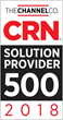 Nuspire Networks Named to CRN's 2018 Solution Provider 500 List