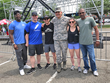 Andrews FCU Sponsors Alpha Warrior 'Battle Rig' Event at Joint Base Andrews