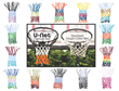 U-Lace No-Tie Laces Turns Lemons into Hot Lemonade with Their New Limited-Edition U-Net Basketball Nets