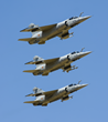 Draken International Wins $280 Million USAF Nellis ADAIR II Contract