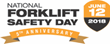 Industrial Truck Association Raises Safety Awareness During Fifth Annual National Forklift Safety Day