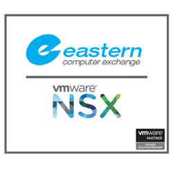 Eastern Computer Exchange, Inc  Architects Receive NSX vExpert Award