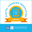 OLC Announces 2018 Digital Learning Innovation Award Recipients