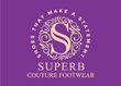 Online Footwear Retailer - Superb Couture Footwear - Sells Shoes to Women who Wear Larger Sizes