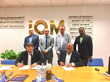 Interoceanmetal Joint Organization and CVMR Corporation Signed a Memorandum of Cooperation in Poland on the 28th of May 2018