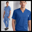 Uniform Advantage, Medical Apparel Brand Launches Advantage by UA Collection for Men