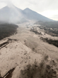 PADF to Help Guatemalans Recover After Volcano Eruption, Accepting Donations