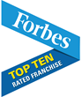 Forbes Ranks MaidPro #6 Best Franchise to Own