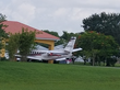 Florida Aviation Hangar Homes for Sale Wellington Aero Club Accommodates Private Jets
