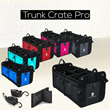 Innovative High-Quality Design of TrunkCratePro Trunk Organizer Sets it Apart From the Pack
