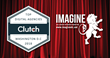 Clutch Names Imagine, Inc. a Leading Marketing Agency in Eight Categories