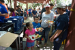 Pittsburg Unified School District Kicks-Off Summer Meals Program with Free BBQ for the Community