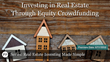 "Financial Poise™ and West LegalEd Center Announce ""Investing in Real Estate through Equity Crowdfunding,"" a Webinar Premiering June 11th at 2:00 PM CST"