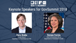 Security Industry Association Announces Keynote Speakers for GovSummit 2018