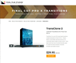 Pixel Film Studios Unveils TransClone 2 for Final Cut Pro X
