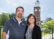 FHU Hires Tony and Tamie Torres to Bring Dining Services Under the University Umbrella