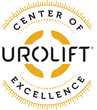 Dr. Sammy Vick's Designation as UroLift® Center of Excellence