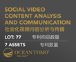Social Video Content Analysis and Communication Patents Available on the Ocean Tomo Bid-Ask Market