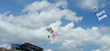 NASCAR FireKeepers Casino 400 Set to Include Special Skydive Performance