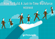 Smart ERP Solutions to Host Complimentary Webinar on How to Build a Just-In-Time Workforce