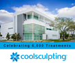 Houston's Mirror Mirror Beauty Boutique is Celebrating 6,000 CoolSculpting Treatments