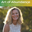 Anahata Ananda Shares The Quantum Manifestation Formula on the Art of Abundance Podcast