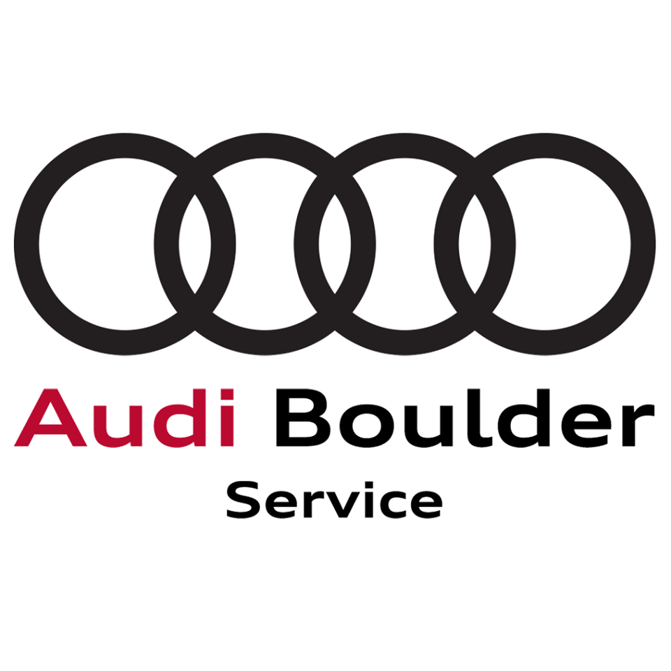 Audi Returns To Boulder And Is Better Than Ever - Audi boulder
