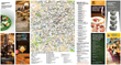 Locate the important sights and sites with this cultural map