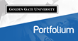 Golden Gate University Selects Portfolium ePortfolios for Graduate Program