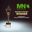 Makers Nutrition Named Grand 2018 Stevie® American Business Awards® Winner