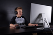 New Mojo Gamer Pro Adjustable Height Standing Desk Offers Ultimate Gaming Experience