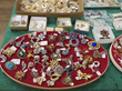 Multiple Sargent Antique Stores has jewelry for sale.