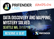 Prifender's Privacy Experts Host Hands-On Data Mapping Labs Series, Throughout the US