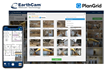 EarthCam Announces New Content and Data Integration for Its PlanGrid Partnership