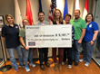 Propper Donates Portion of Memorial Day Week Proceeds to USO of Missouri